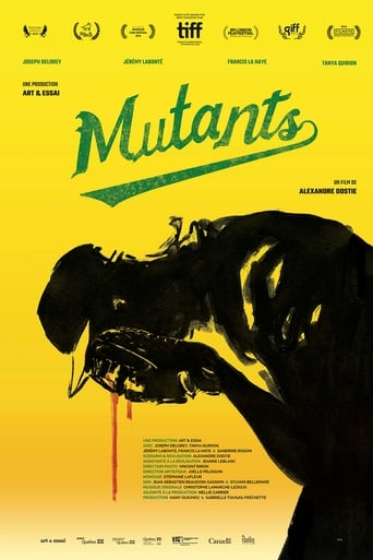 Watch Mutants 2016 full online free
