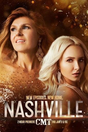 Nešvilis / Nashville (2016) 5 Sezonas EN