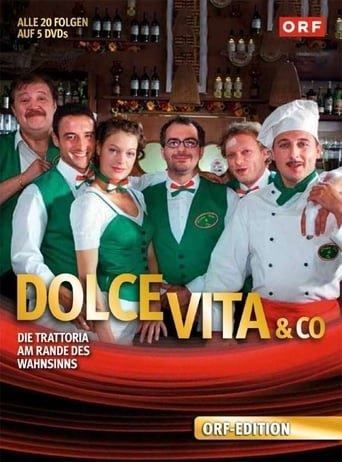 Poster of Dolce Vita & Co