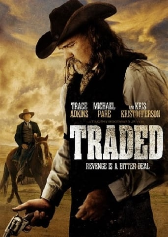 Poster of Traded