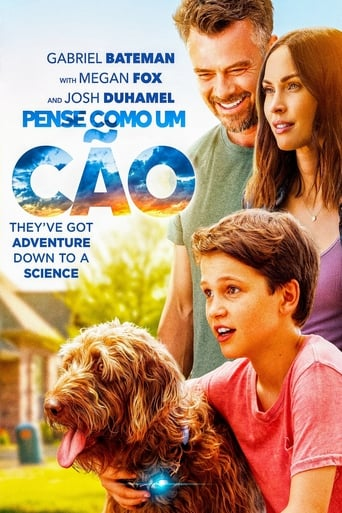 Pense como um cão Torrent (2020) Dublado / Dual Áudio 5.1 BluRay 720p | 1080p FULL HD – Download