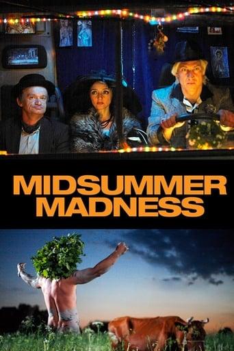 Poster of Midsummer Madness