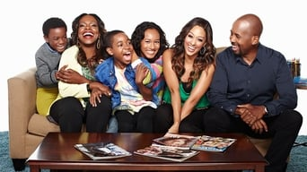 Instant Mom (2013-2015)