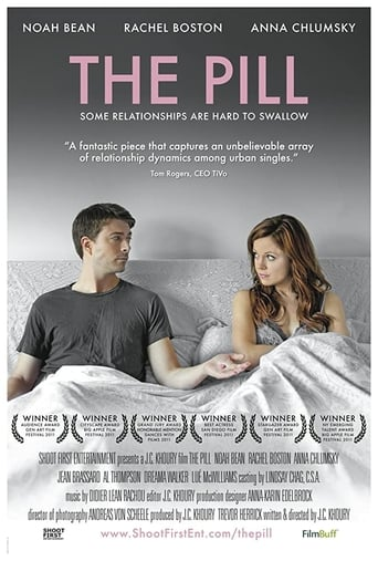 Poster of The Pill