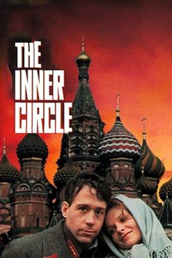 Poster of The Inner Circle