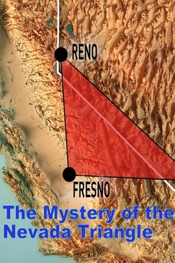 The Mystery of the Nevada Triangle