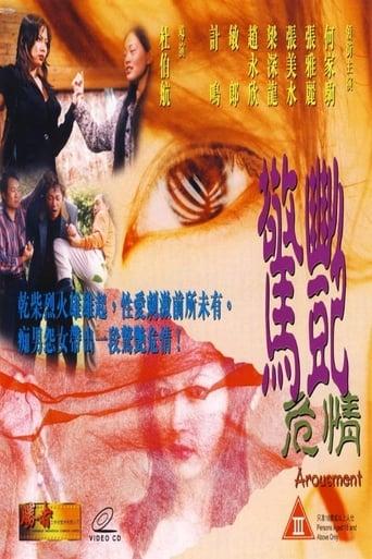 Poster of 驚艷危情
