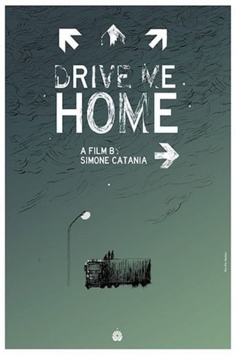 Poster of Drive Me Home