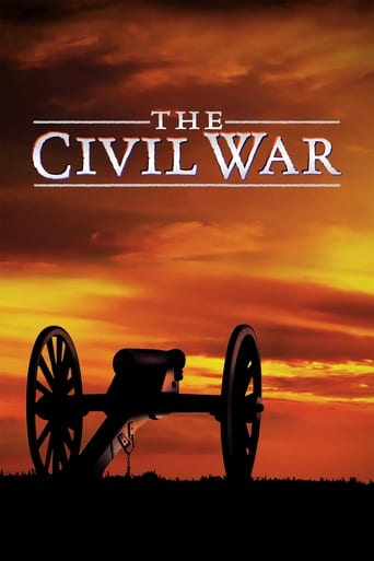 Capitulos de: The Civil War
