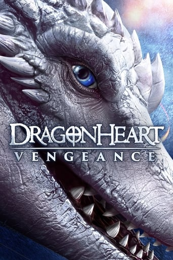 voir film Dragon Heart Vengeance streaming vf