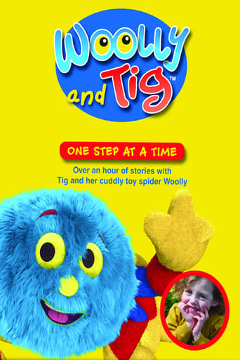 Capitulos de: Woolly and Tig