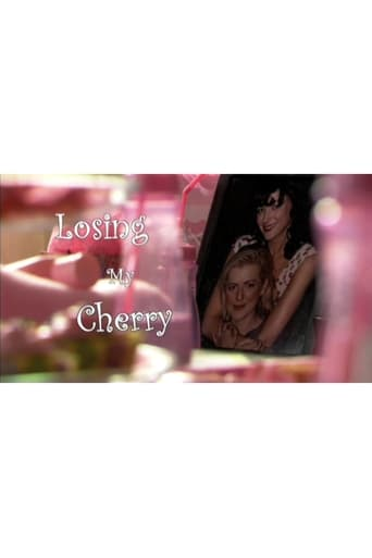 Poster of Losing My Cherry