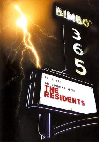 The Residents - Talking Light: Bimbo's