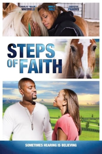 Poster of Steps of Faith