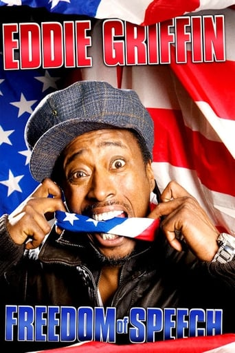 Watch Eddie Griffin: Freedom of Speech Online Free Putlockers