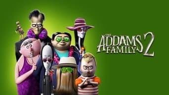 Родина Адамсів 2 (2021)