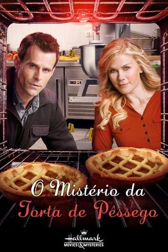 Poster of O Mistério da Torta de Pêssego