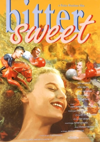 Poster of Bittersweet