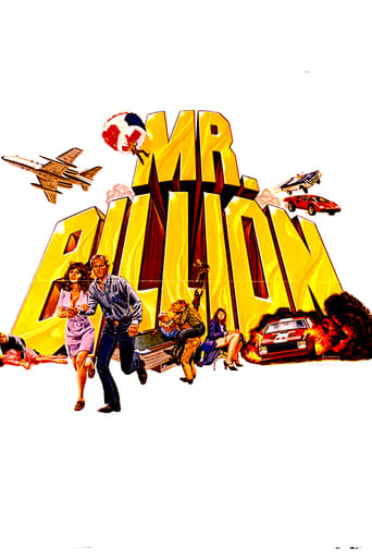 Poster of Mr. Billion