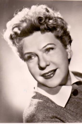 Image of Fita Benkhoff