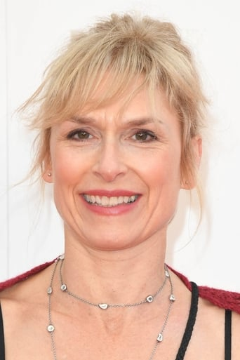Amelia Bullmore alias Winona the Dog (voice)