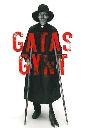 Poster of Gatas Gynt