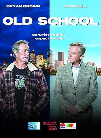 Capitulos de: Old School