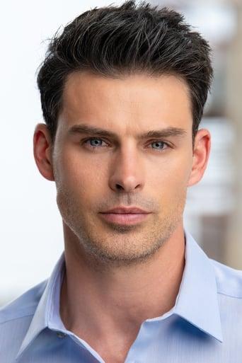 Image of Adam Gregory