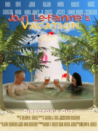 Poster of Joan Le-Femme's Vacation