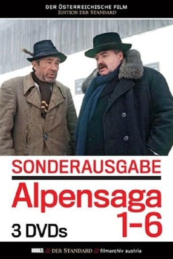 Poster of Die Alpensaga