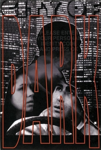 Poster of City of Dark