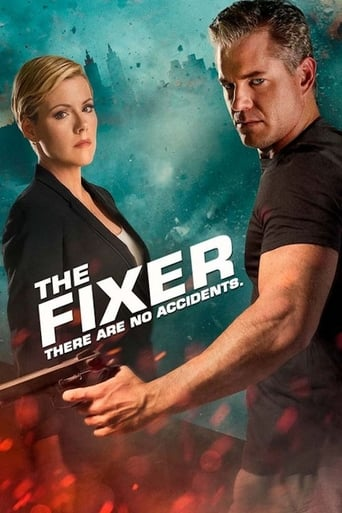 Poster of The Fixer