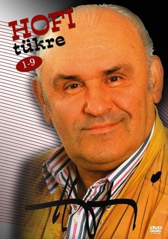 Hofi Tükre (DVD)
