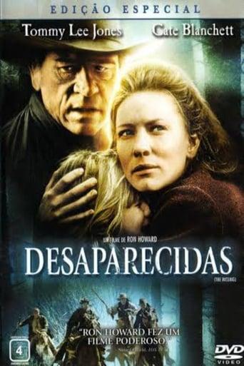 Desaparecidas - Poster