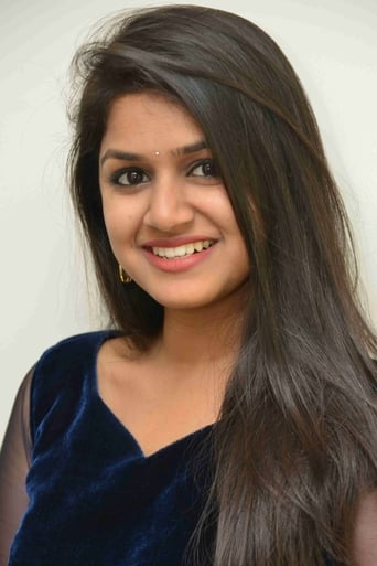 Image of Sanjana Anand