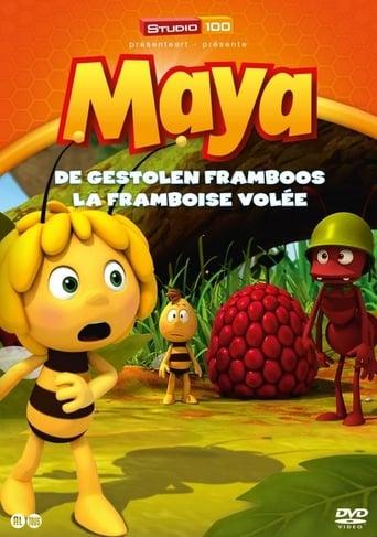 Maya De Bij - De Gestolen Framboos