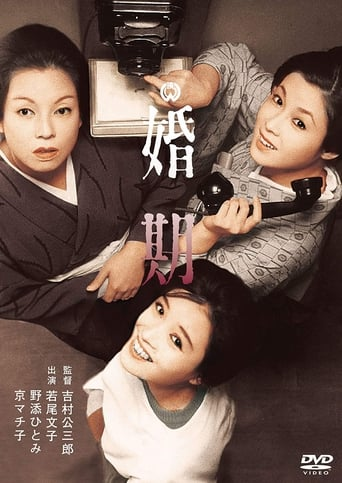 Poster of Marriageable Age