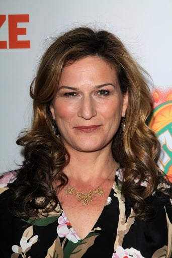 Image of Ana Gasteyer