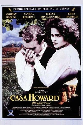 Wiedersehen in Howards End - Drama / 1992 / ab 6 Jahre