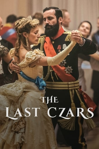 Poster of The Last Czars