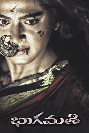 Bhaagamathie (Hindi Dubbed)
