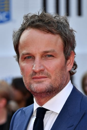 Image of Jason Clarke