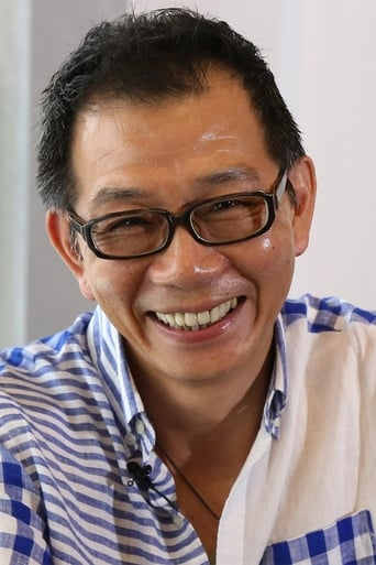 Image of Ben Yuen