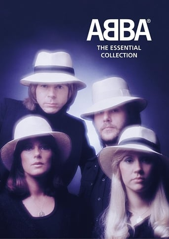 Watch ABBA: The Essential Collection Online Free Putlockers