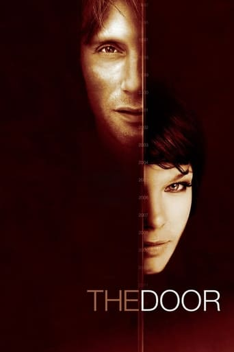 Poster of The Door