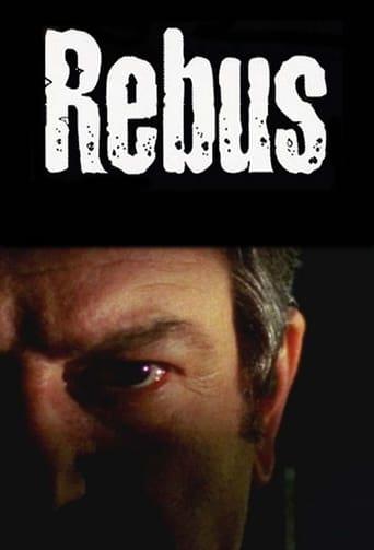 Poster of Rebus