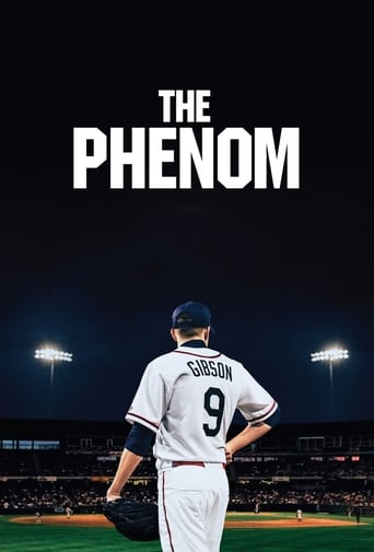 Poster of The Phenom