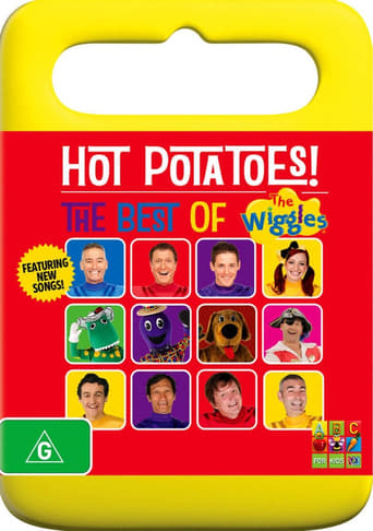 Poster of Hot Potatoes! The Best Of The Wiggles