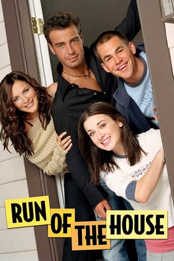Capitulos de: Run of the House