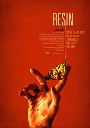 Poster of Resin